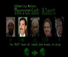 Celebrity Hitman Terrorist Alert